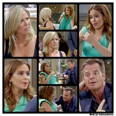 #GH *Fans if used (re-pinned) please keep/give credit (alwayzbetrue)* Olivia with Carly and Ned