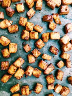 Sometimes I get an intense craving for this Perfect Crispy Baked Tofu. It's super easy and a perfect simple recipe for those who are new to tofu! You are in the right place about smoked tofu recipes H Firm Tofu Recipes, Veggie Recipes, Whole Food Recipes, Vegetarian Recipes, Cooking Recipes, Healthy Recipes, Easy Tofu Recipes, Grilled Tofu Recipes, Asian Tofu Recipes
