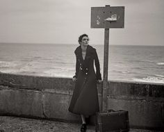 On The Libertine. Childhood to Adulthood. Mariacarla Boscono By Peter Lindbergh For Vogue Italia . September 2014