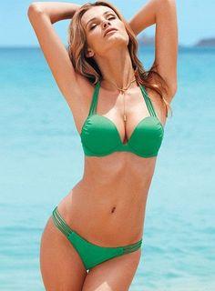 Etam Tropez Costume da Bagno Bikini//Shorty//breve Bottoms solo Teen Beach MIX /& MATCH