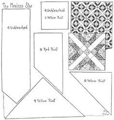 Best 25+ Vintage quilts patterns ideas on Pinterest