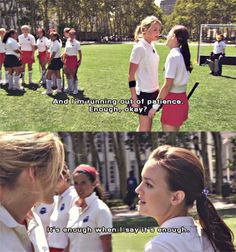 Serena and Blair- One of the fights- Gossip Girl Gossip Girl Blair, Gossip Girls, Gossip Girl Season 1, Gossip Girl Serena, Estilo Gossip Girl, Gossip Girl Quotes, Gossip Girl Fashion, Gossip Girl Scenes, Tv Quotes