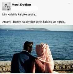 Aşkmmmmmmmmm Allah Islam, Muslim Quotes, Couple Goals, Cool Words, Love Quotes, Champion, Humor, Couples, Photography
