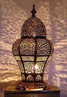 Conceptuance vous fait découvrir la décoration marocaine !