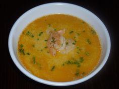 Shrimp Bisque | fastPaleo Primal and Paleo Diet Recipes