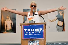 PHOTOS: 'Wake Up! The Most FAB Party at the RNC'