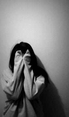 #sad #depression Foto Tumblr Sola, Sad Girl Photography, Emotional Photography, Photography