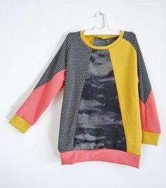 Wat zijn de nieuwe #truien van Sloppop Yeah weer geweldig!  | http://www.moodkids.nl/shopgids/mama-papa/sloppop-yeah | MoodKids