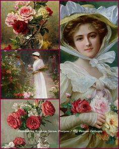 *~Roses & Art ~* by Reyhan Seran Dursun