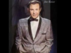 Is It Really Over - Jim Reeves