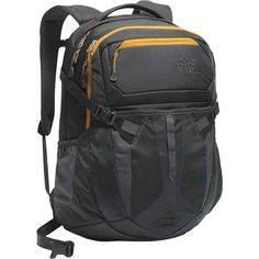 The North Face Recon Backpack - at Moosejaw.com