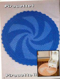Crochet a Rainbow (Kohlenbrander / Haldane)