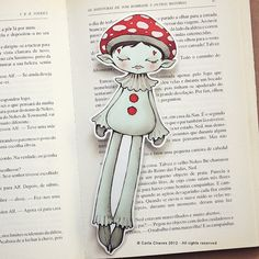 bookmark of awesomeness