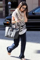 Selena Gomez's Casual Style: Get the Look