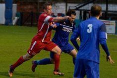 Winsford United Post Match
