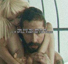 Imagine prin We Heart It #girl #grunge #music #sadness #Sia #softgrunge #maddieziegler