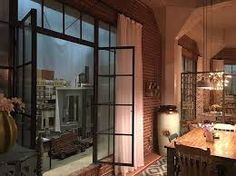 Image result for supergirl apartment