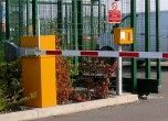 #Parking #Security #Barrier #Rising Arm