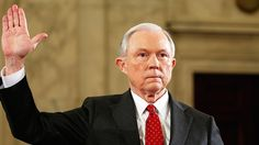 """Jeff Sessions's Rolling Snowball Of Lies Keeps Growing, BUT Marijuana Is """"DANGEROUS"""". PERJURY A.K.A LYING UNDER OATH=YES. Ending Racist, Failed War On Drugs, Pot Prohibition=NOOOOOOO."""