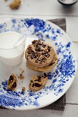our favorite chocolate chip cookies   Flickr - Photo Sharing!
