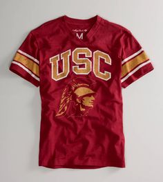 USC Vintage Football T-shirt (American Eagle) need this