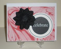 Get this for your graduate! Celebrate Cards by SalaamCards on Etsy, $4.00