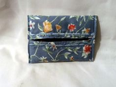 Tissue cover by PatchworkByPaula on Etsy, $6.00