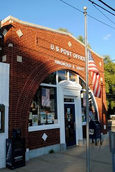 is flag day a post office holiday