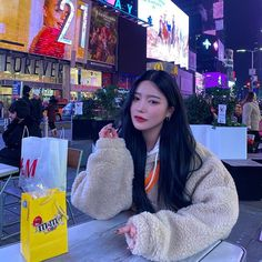 Ulzzang Girl, Green Eyes, Pretty Girls, Girl Group, Casual Outfits, Korean, Photo And Video, Videos, People