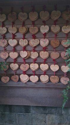 """Yagamihime shrine """"EMA"""""""