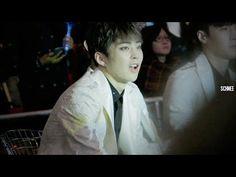 """141221 가요대전 EXO 시우민 XIUMIN """"Mr. Chu"""" - YouTube"""