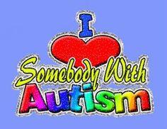 Autism Acceptance :)