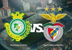 O Benfica ganhou 5-0 com ao Vitória de Setúbal na 4ª jornada do campeonato português, jogo que se realizou no dia 12 de Setembro de 2014.