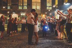 Jenna & Jesse | Massachusetts Wedding Photographer — Root & Bud Weddings