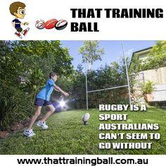 Rugby Training Kids Football Soccer Goals Sports Au Futbol
