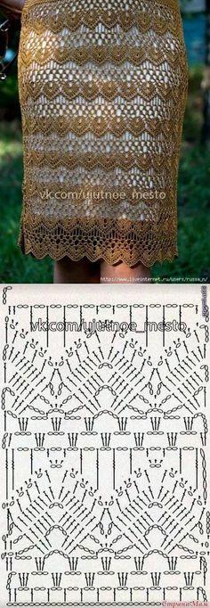 Без заголовка****** #crochetdresses
