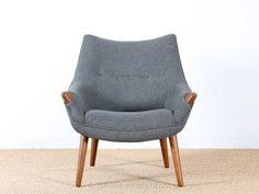 1000 ideas about fauteuil scandinave on pinterest