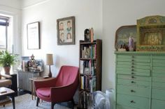 Joanna & Gerry Collectively Maximize Their Small Space