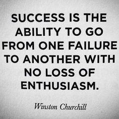 A quote #success