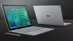 Microsoft updates the Surface Book with improved specs