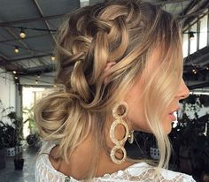 BRIDAL HAIR BY STANTON MARK | Wedding Beauty Services in Fort Lauderdale