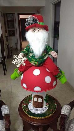 Christmas Fabric, Christmas Bulbs, Christmas Crafts, Fabric Decor, Santa, Baby Shower, Holiday Decor, Babies, Home Decor