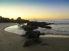 #Bogenfels beach, #Oranjemund, South Africa
