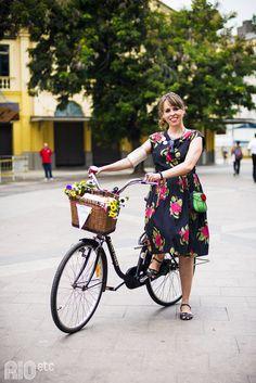 RIOetc | Passeio à moda antiga