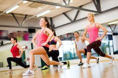 Personal Trainer Course – Cross Fitness & Group Fitness!
