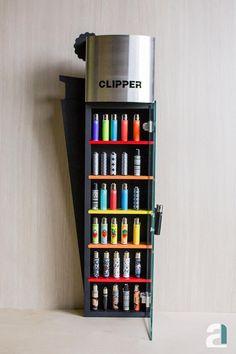 Clipper Lighter, The Clipper, Custom Lighters, Cool Lighters, Bongs, Hippie Bedroom Decor, Stoner Room, Swag Girl Style, Chill Room