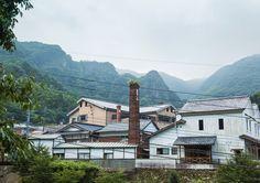Arita Japan. Photography Kenta Hasegawa