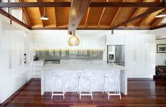 8 8141 White Quartz™ - Bathroom and Kitchens SA