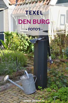 In Den Burg / Texel is genoeg te beleven, zoals een wandeling door het centrum, winkelen, een bezoek aan de Oudheidkamer of de beklimming van de toren van de Burghtkerk. Mijn foto's van Den Burg vind je hier. Kijk je mee? #denburg #texel #waddeneiland #nederland #oudheidkamer #burghtkerk #jtravel #jtravelblog #fotos