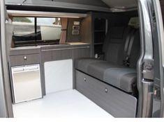 Vw Conversions, Camper Life, Rv Living, Campervan, Bunk Beds, 4x4, Vans, Camping, Furniture